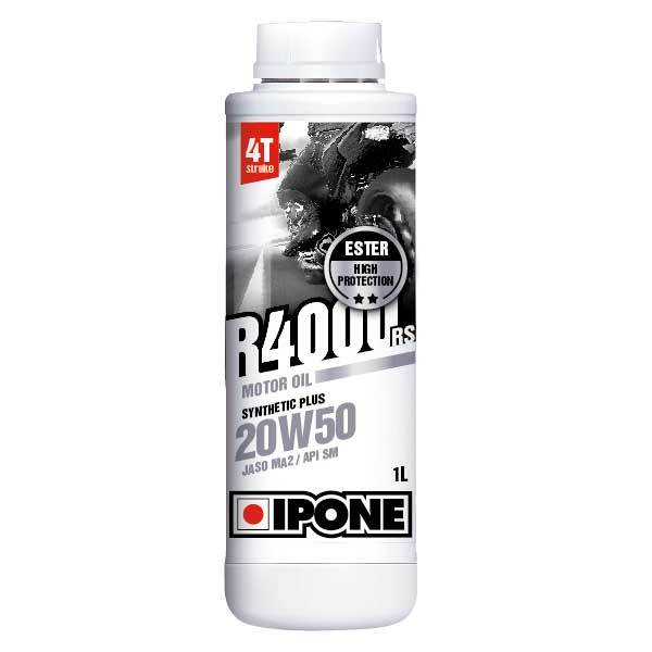Aceite Ipone R4000 RS 20W50 1L