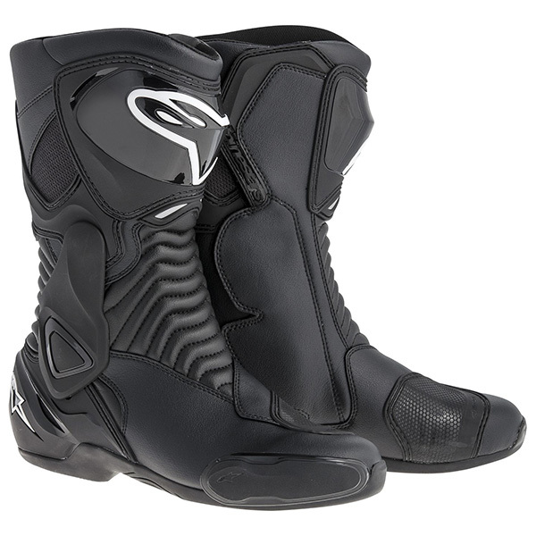 Botas Alpinestars Smx-6 Negro