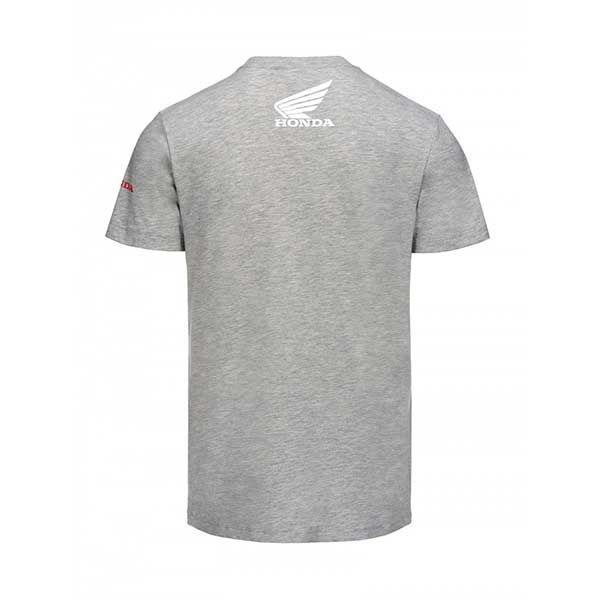 Camiseta Honda HRC Gris