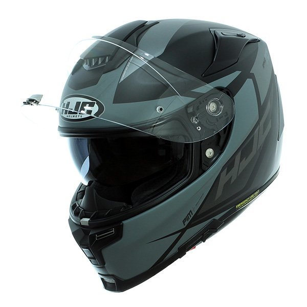 Casco moto HJC RPHA 70 SAMPRA MC2SF Nero//Bianco//Blu XS