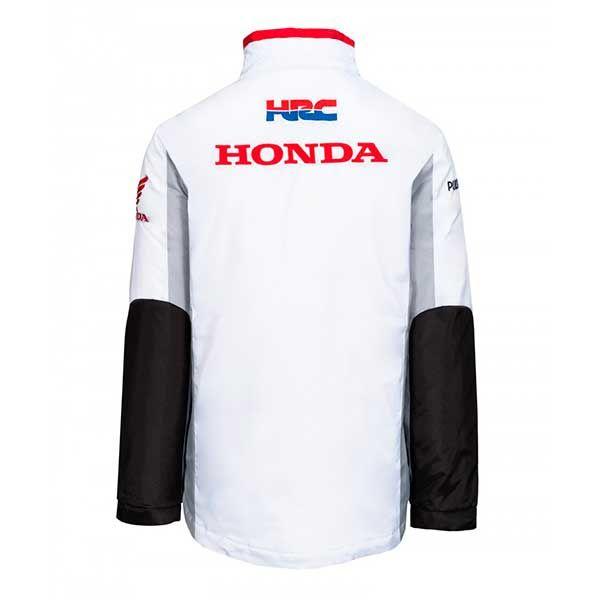 Chaqueta Honda HRC Paddock