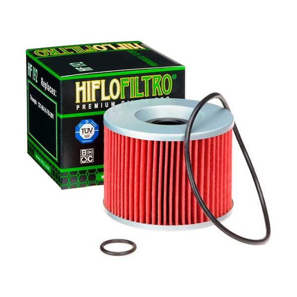 Filtro de Aceite HF192