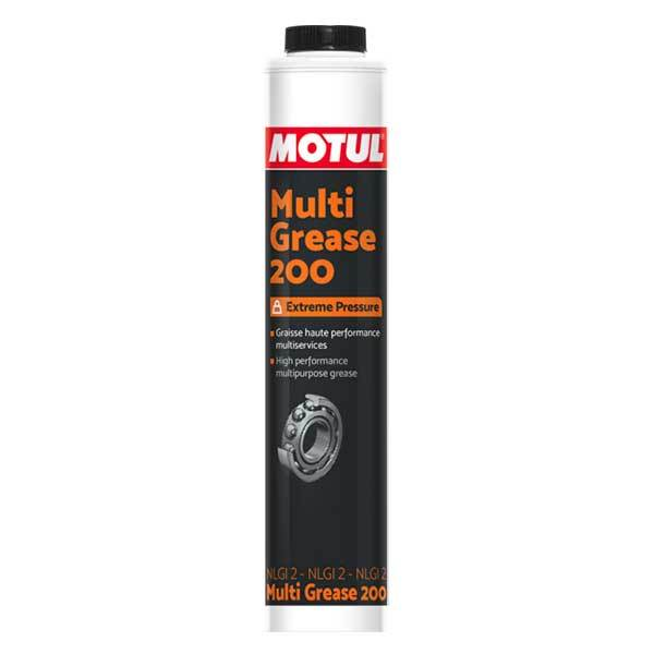 Grasa Rodamientos Motul Multi Grease 200 400ml