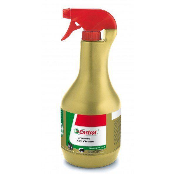 Limpiador de Moto Castrol 1L
