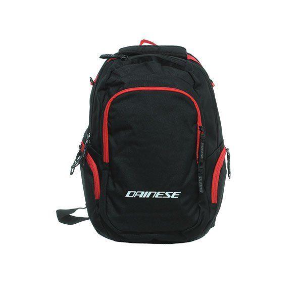 prezzo competitivo 769f3 2ac4f Zaino Dainese D-Quad Black Red