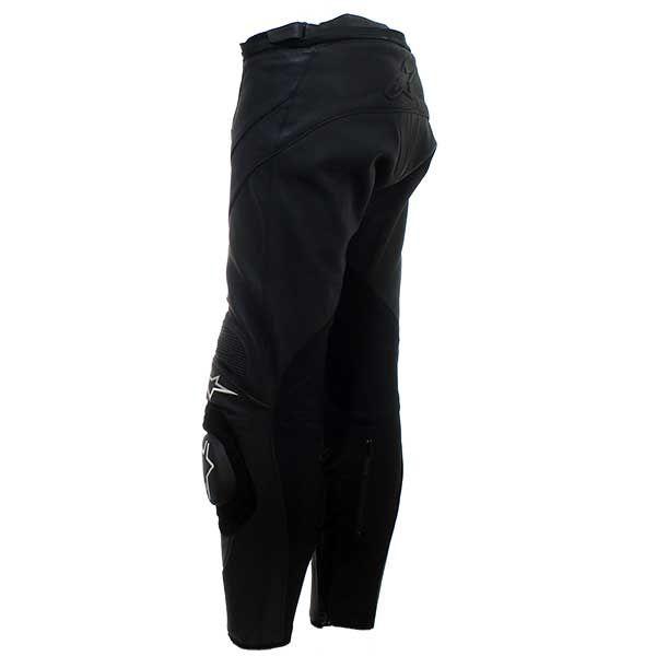Pantalon Alpinestars Missile Negro