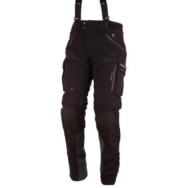 Pantalon Modeka Tacoma Negro
