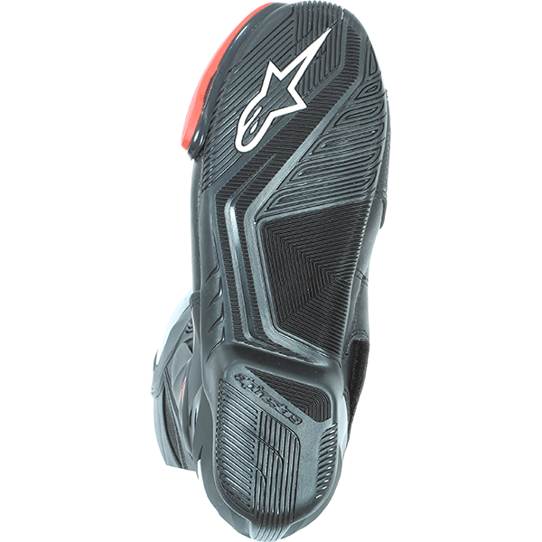 Botas Alpinestars SMX-6 V2 negro rojo